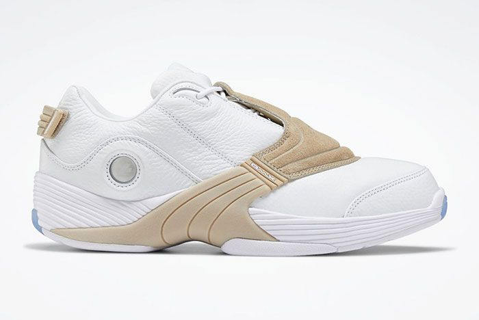 Reebok Answer V 5 Low Ef7603 Lateral