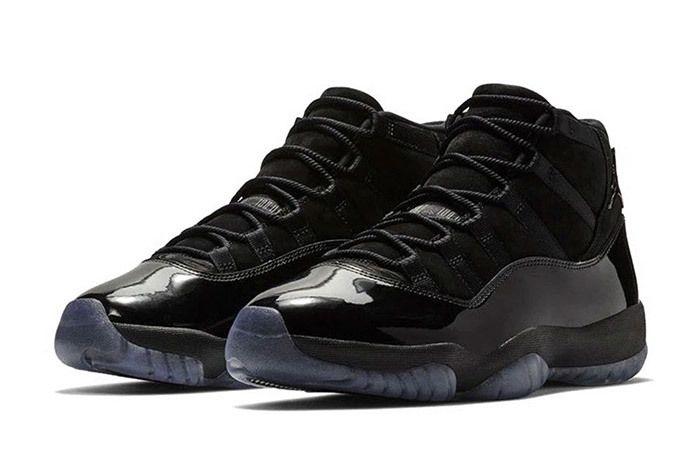 Air Jordan 11 Cap And Gown Release 1