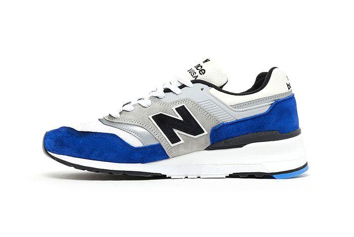 New Balance 997 M997Oga Medial