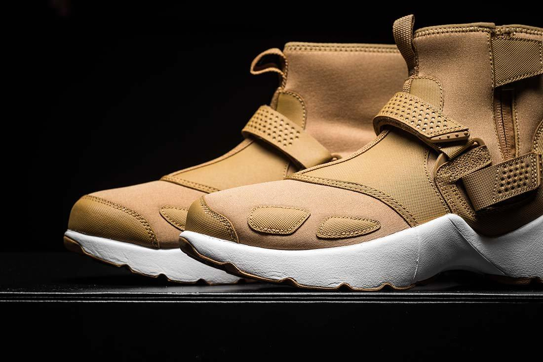 Jordan Trunner Lx Golden Beige 3