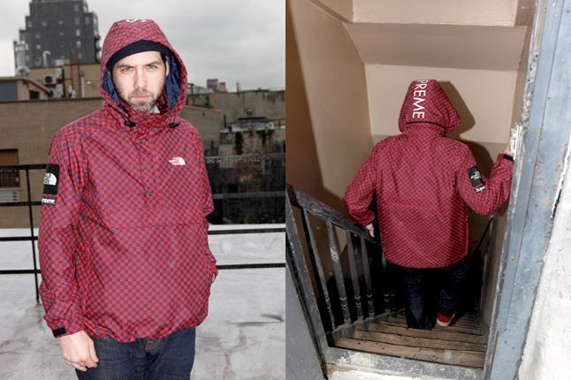 Supreme North Face Spring 2011 Capsule Collection 12 1