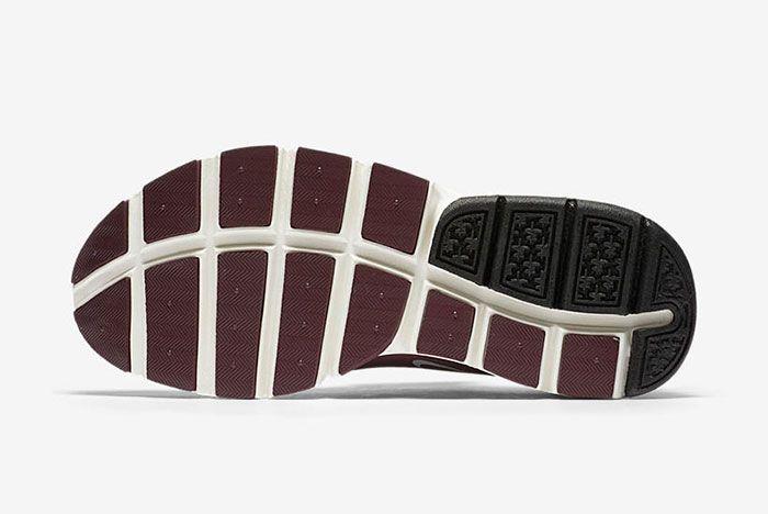 Nike Sock Dart Wmns Midnight Maroon 3