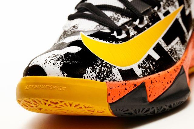 Nike Kd Vi Mvp 5