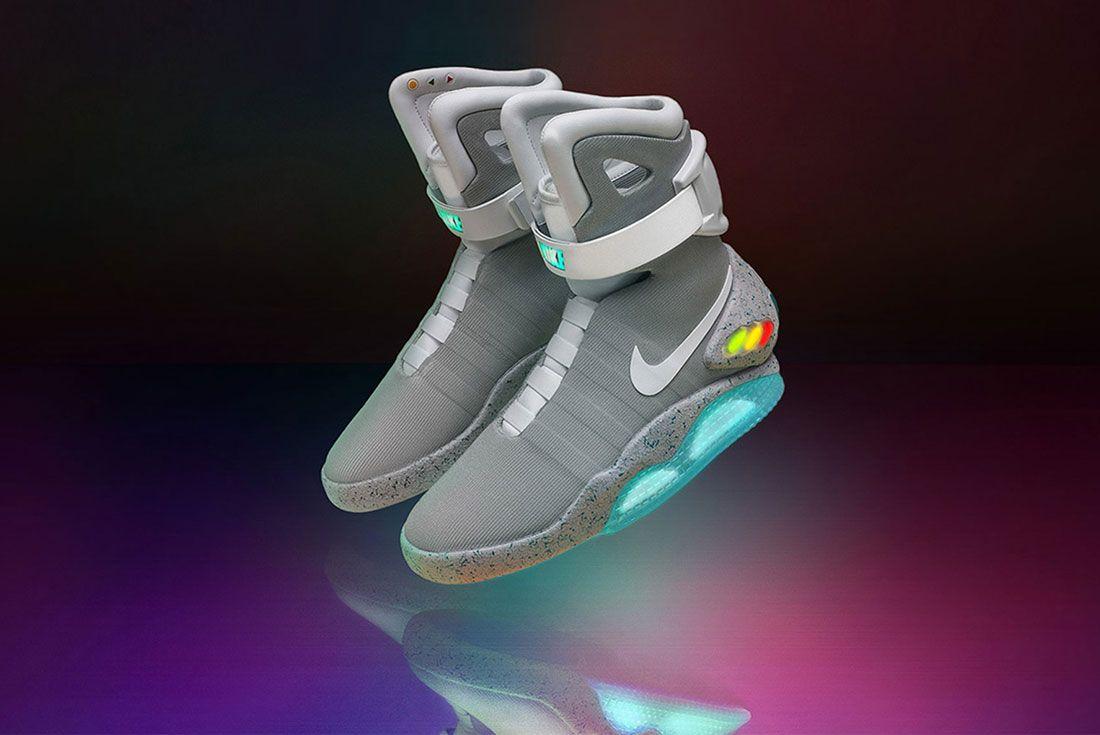 Nike Mag 7