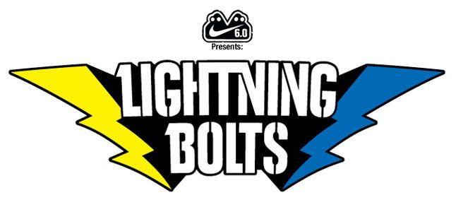 Nike 60 Presents Lightning Bolts 1