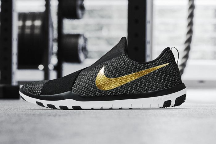 Nike Free Connect Wmns Gold A