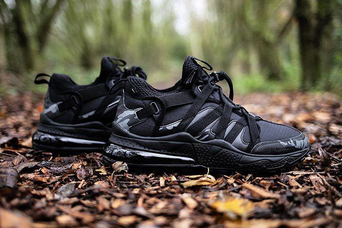 Maharishi Nike Bowfin 1