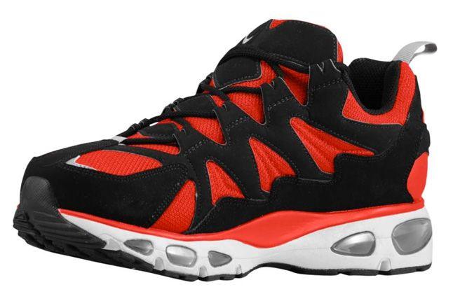 Nike Air Tailwind 96 12 02 11