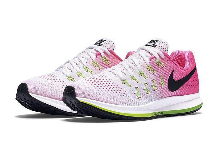 Nike Zoom Air Pegasus 33 Wmns 2