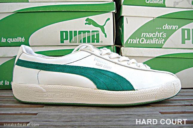 Puma Hard Court 1