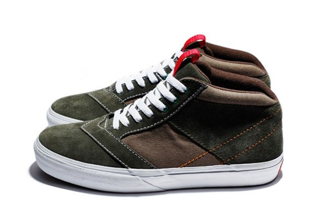 Losers Olive Drab 1
