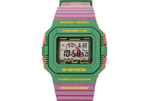 Casio Mackdaddy Watch 1 1