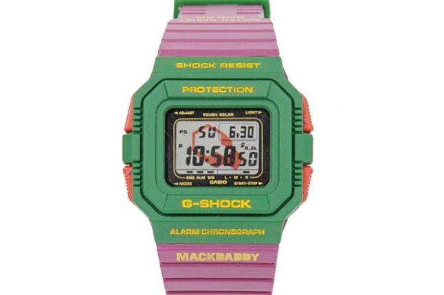 Casio Mackdaddy Watch 1 1