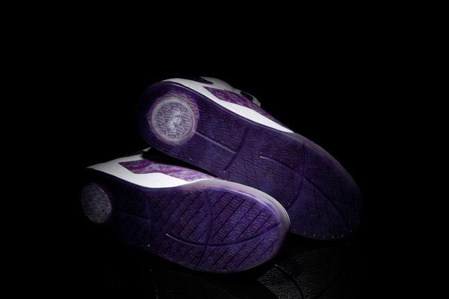 Lilwayne Supra Vice Purple Hero Sole 1