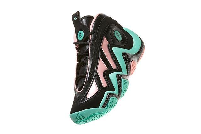 Adidas Crazy 97 Pink Mint 1