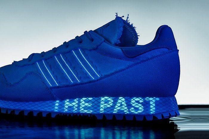 Daniel Arsham X Adidas New York 6