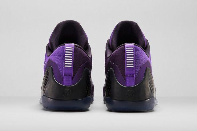 Nike Kobe Elite 9 Low New Colours 8