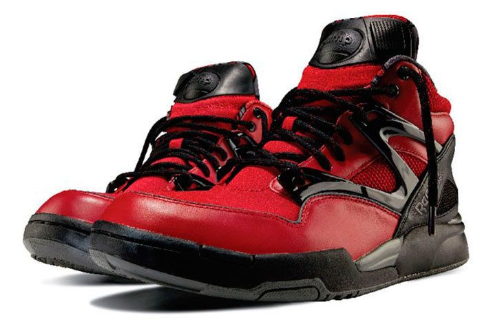 Reebok Marvel Sneaker Freaker 3