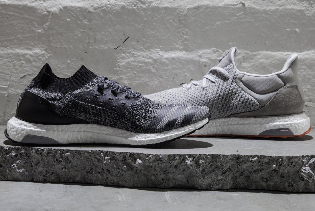 Adidas Ultraboost Uncaged Comparison 8