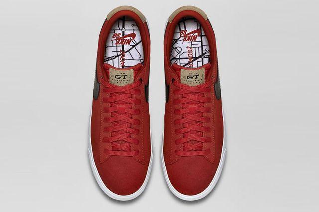 Stratosphere Sb Nike 3