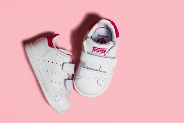 Adidas Stan Smith Infant Pack 1