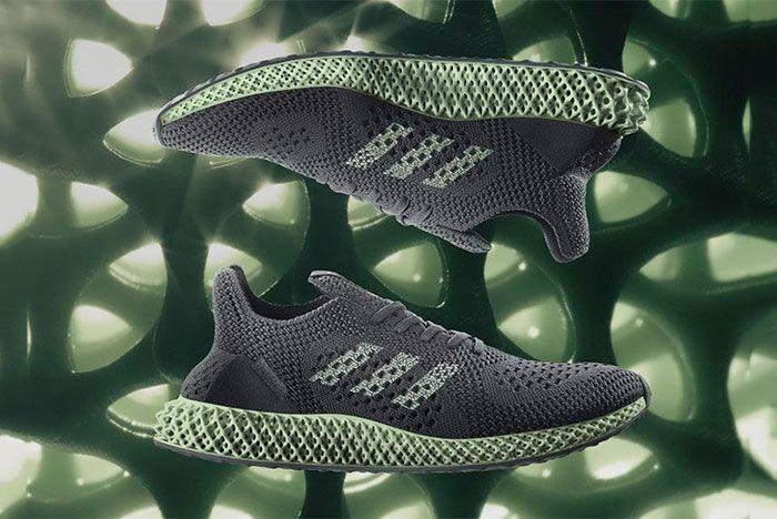 Adidas Futurecraft 4D Grey Release Date Sneaker Freaker
