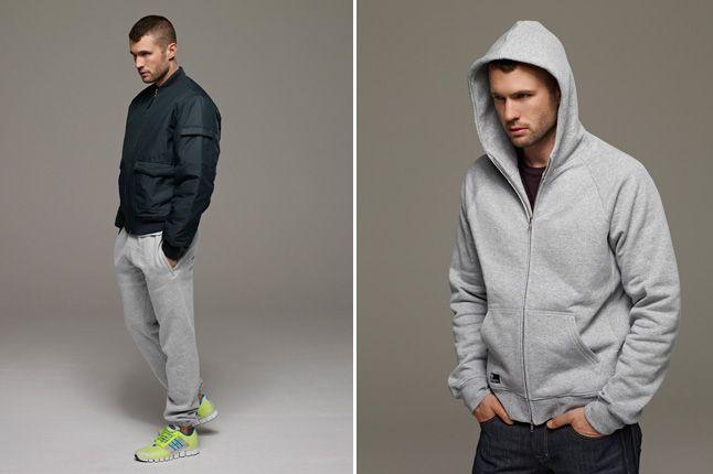David Beckham Adidas Originals Fall Winter 2012 27 1