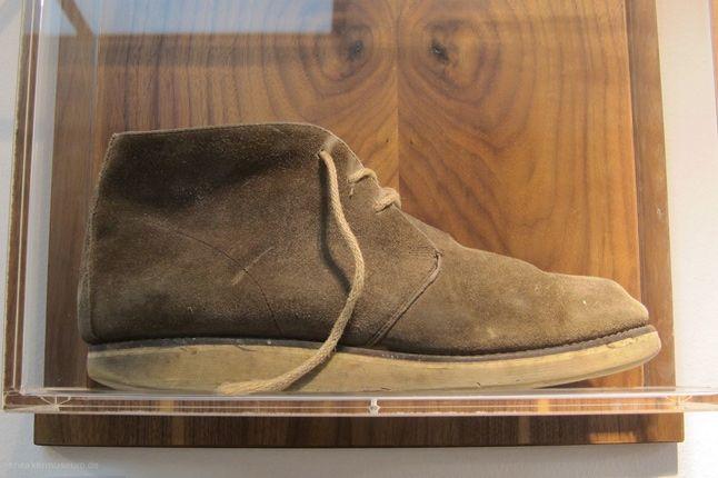 Stussy Sneakermuseum 51 1