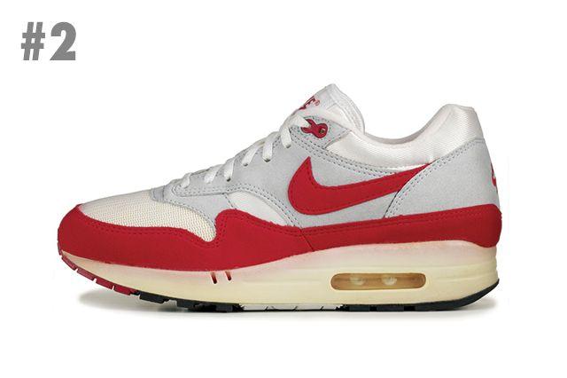 Nike Air Max 12