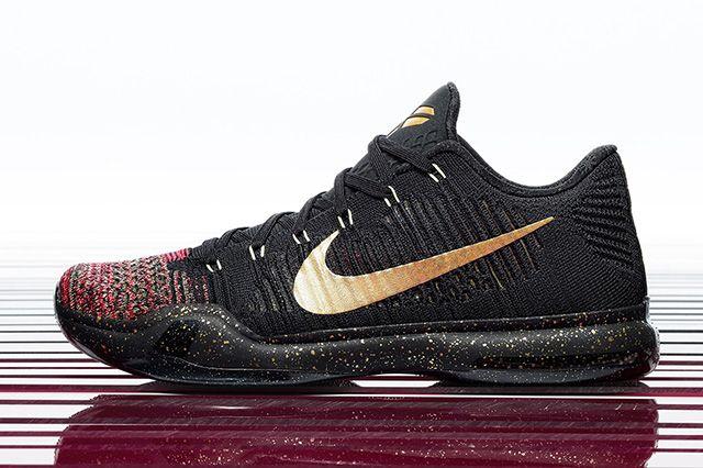 Nike Basketball Christmas 2015 Pack 6