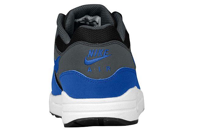 Nike Am1 Dark Royal Heel 1