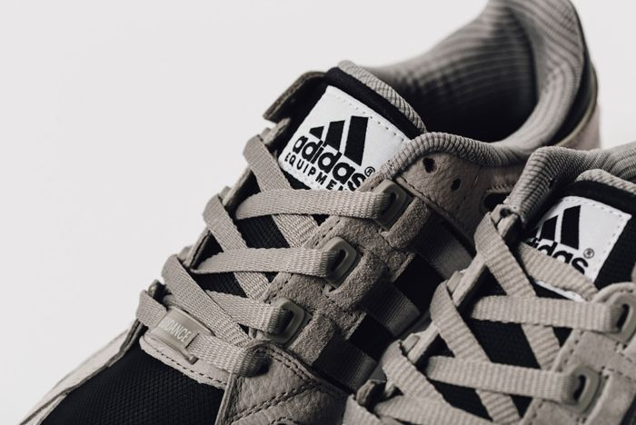 Adidas Eqt Guidance Feather Grey Feature Bump 3