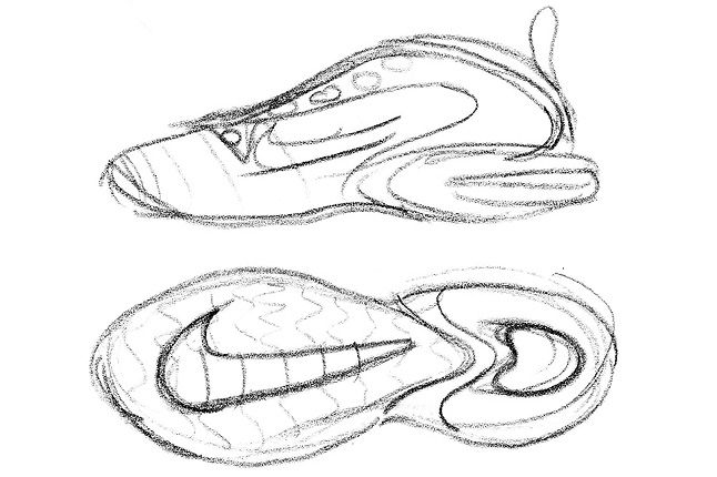 The Making Of The Nike Air Penny 1 1
