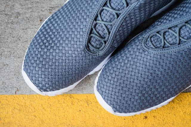 Air Jordan Future Cool Grey Bump 7