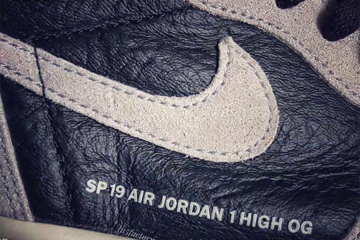 Air Jordan 1 Neutral Grey Hyper Crimson Black 555088 018 Release Date Price 6