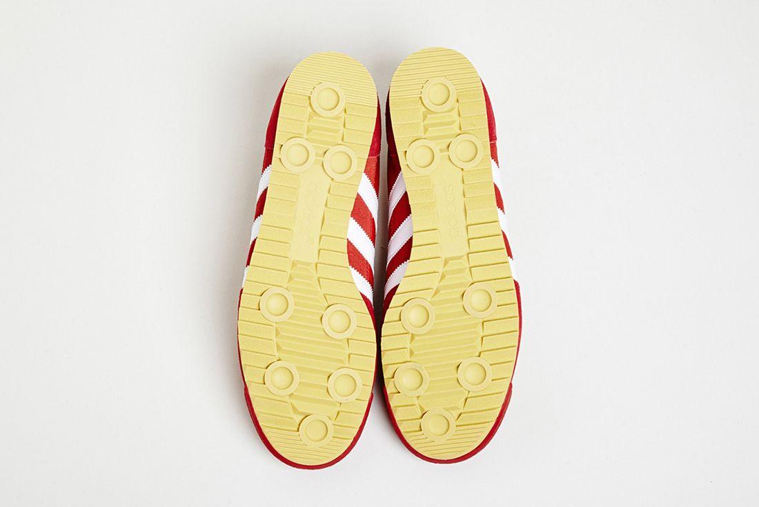 Size X Adidas Dragon Pack5