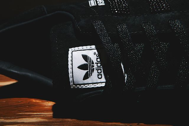 Adidas Originals X Neighborhood Fw14 Shelltoes 8
