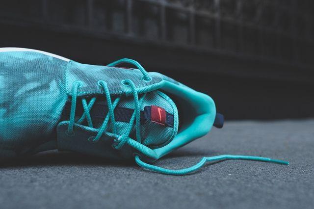 Nike Roshe Run Hyper Jade 1