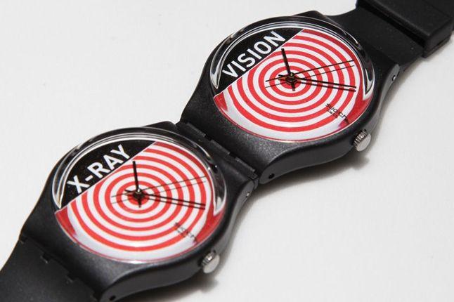 Jeremy Scott Swatch Watch 1 1