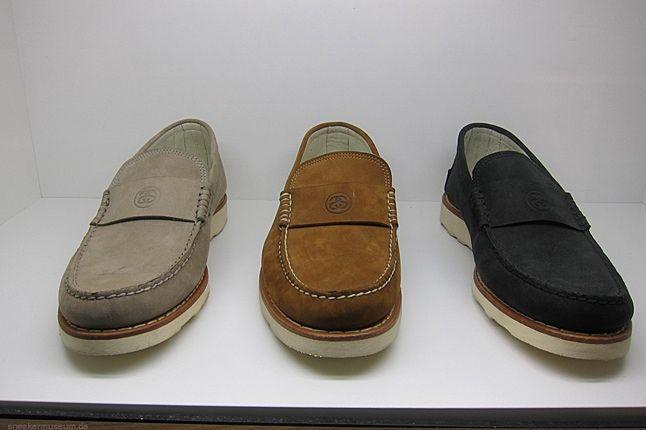 Stussy Sneaker Museum 1 1