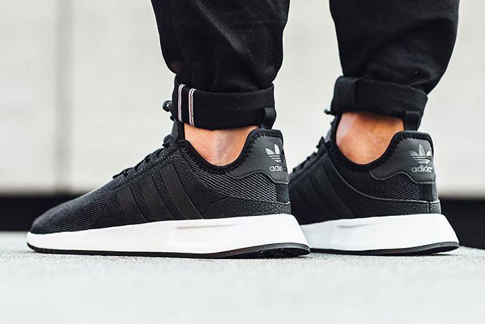 Adidas X Plr Core Black 2