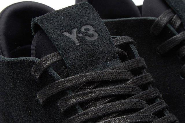Adidas Y 3 Desert Boost Night Cargo
