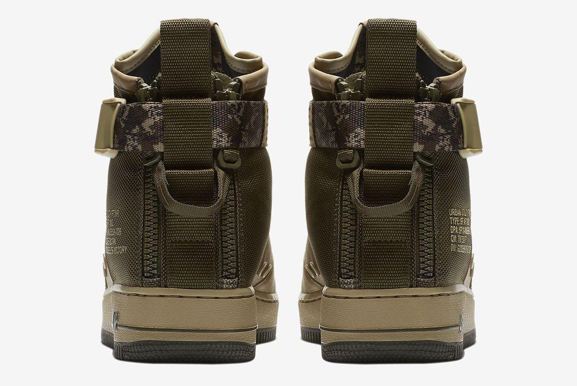 Nike Sf Af1 917753 201 Coming Soon 2