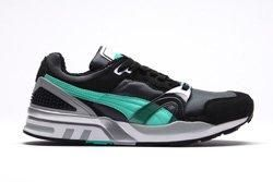 Puma Trinomic Xt 2 Plus Pool Green 1