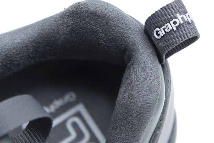 Graphpaper Fila Disruptor Grey Release Date Heel