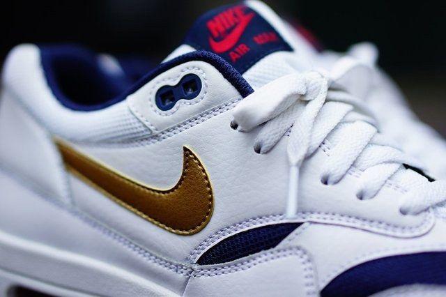 Nike Air Max 1 Olympic 3