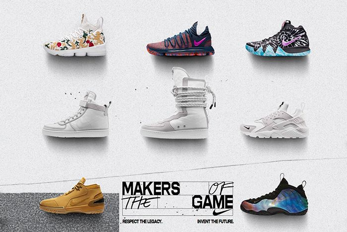 Nike 2018 Nba All Star Game Colabs Retros Sneaker Freaker Header