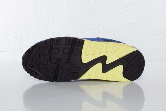Nike Wmns Airmax90 Sole 1