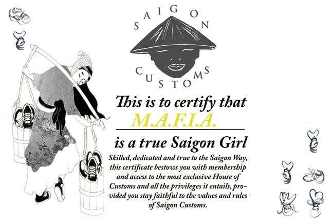 Miss Saigon Customs Interview 29
