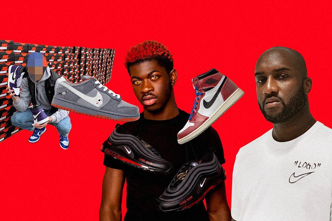 sneaker freaker biggest stories 2021 so far header